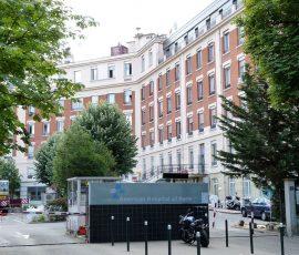 American Hospital in Paris