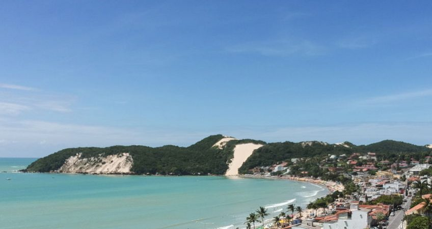 brazil beach real estate