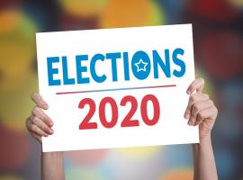 elections 2020 stock market impact