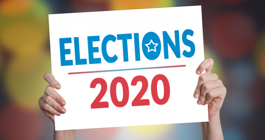 elections 2020 stock market impact
