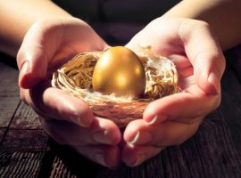 nest egg investing in your future