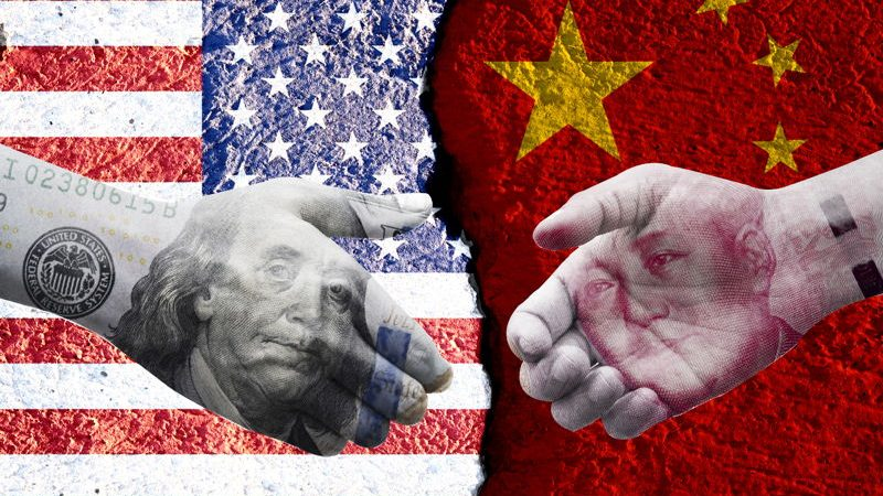 usa vs china trade deal