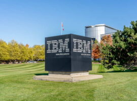 ibm headquarters canada