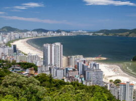 brazil real estate by the coast