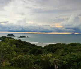 Los Islotes, Panama