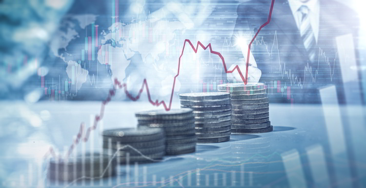 Asset growth chart