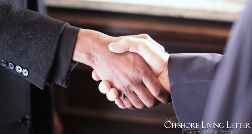 How To Recognize A Con Man When Doing Business Offshore | Offshore Living Letter